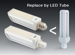 led_slim_integral_fixutre