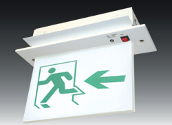 LED_exit_plate_recessed_L2R